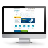 Корпоративный сайт - Сбис ++, бухгалтерия