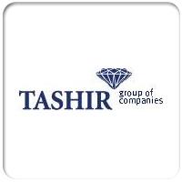 Группа компаний Ташир