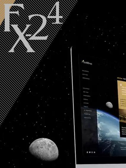 Разработка логотипа компании FX-24 фото f_6775457911ec6a51.jpg