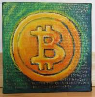 Bitcoin Wallet [GA/ENG]