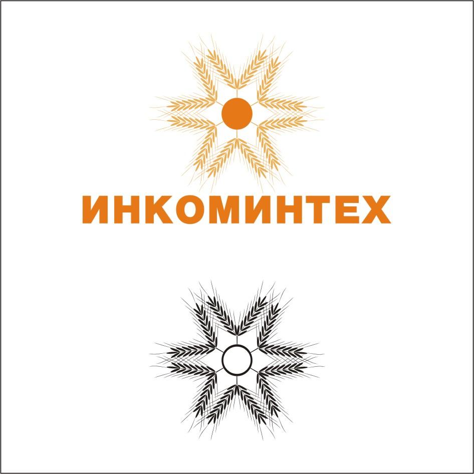 """Разработка логотипа компании """"Инкоминтех"""" фото f_4d9d7c55ccf4b.jpg"""