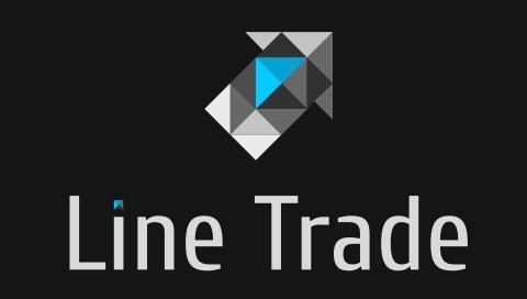 Разработка логотипа компании Line Trade фото f_91250f7fbfc163fe.jpg