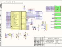 Разработка электронных схем