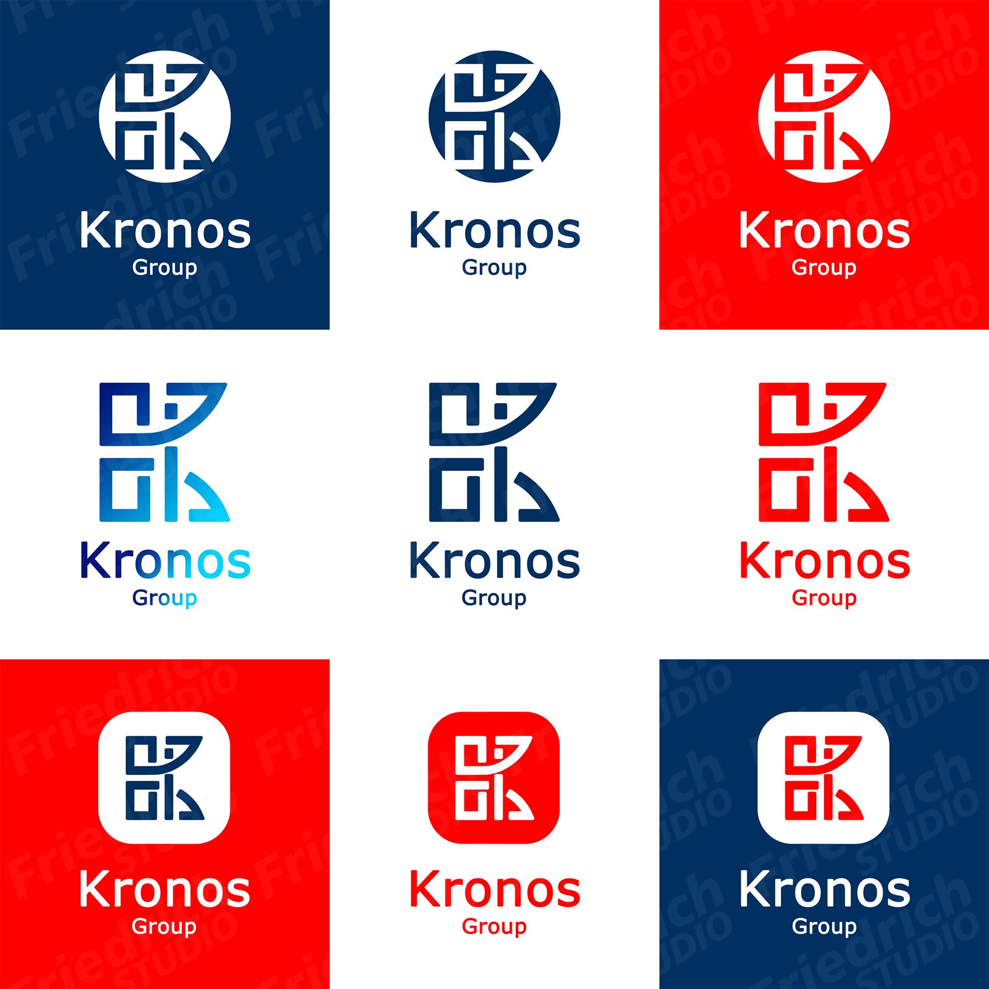 Разработать логотип KRONOS фото f_0765fafec03bb3d5.jpg