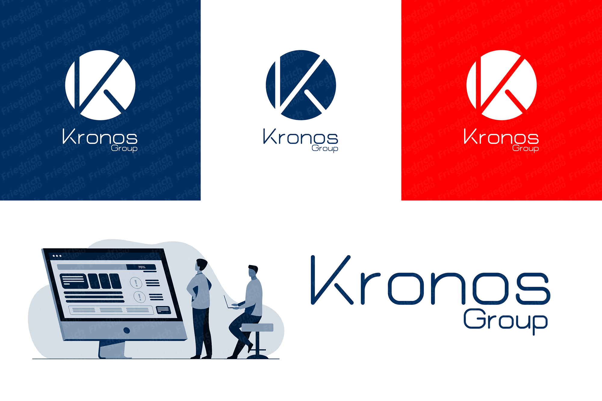 Разработать логотип KRONOS фото f_4545fafe0f9d9f25.jpg