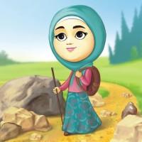 иллюстрация с девочкой