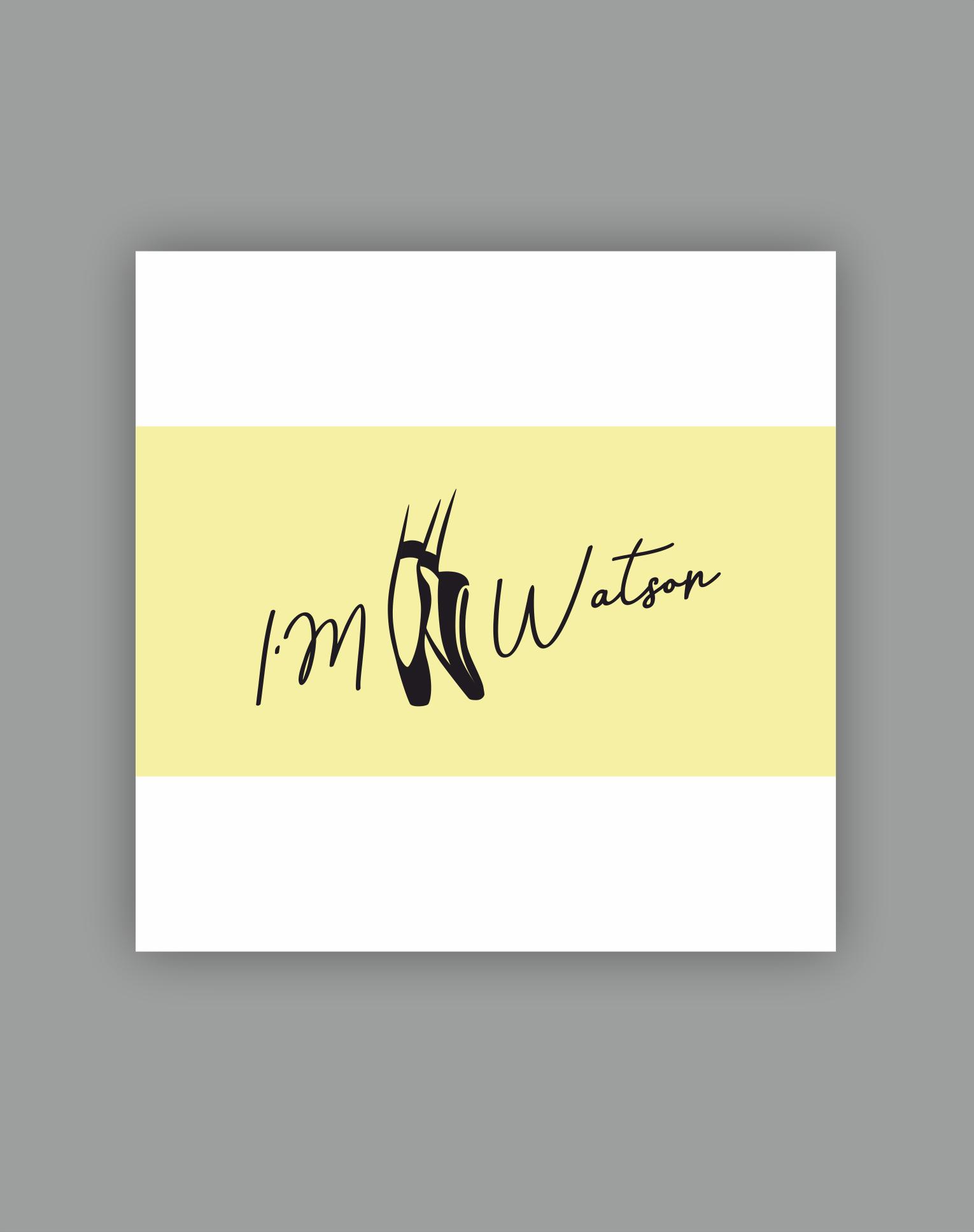 Разработать логотип для балетного бренда фото f_1065bc4f64660aff.png