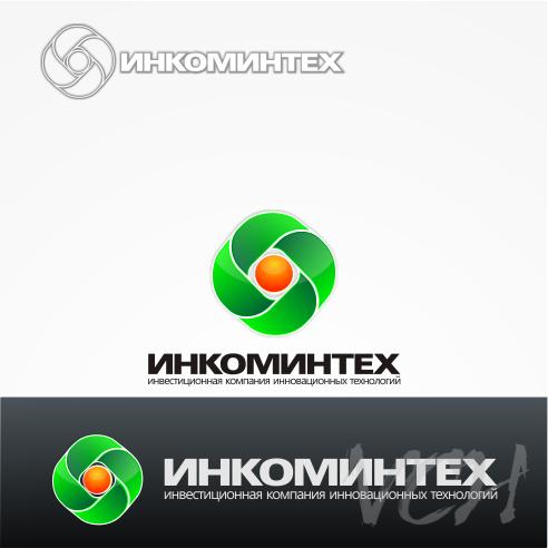 """Разработка логотипа компании """"Инкоминтех"""" фото f_4d9db8a86c53c.png"""