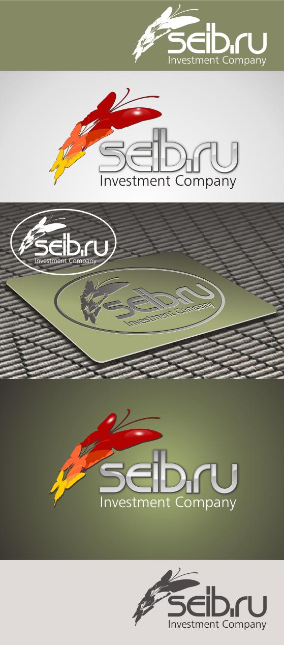 Логотип для инвестиционной компании фото f_5055154946635a9e.png