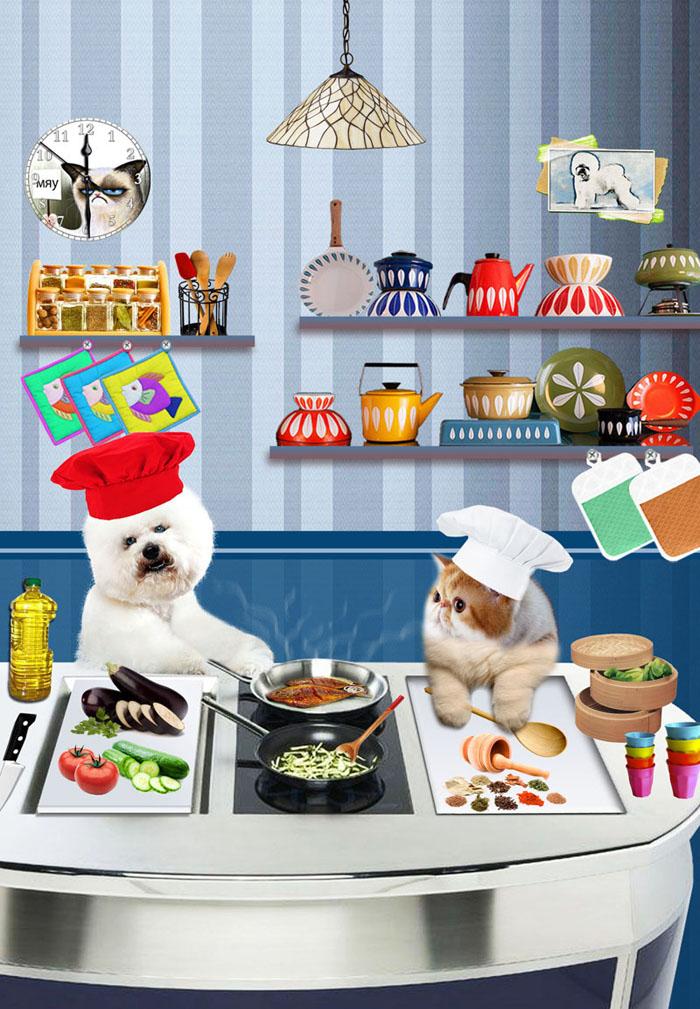 Создать интересный коллаж с участием животных фото f_86851e2716140271.jpg