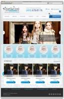 Интернет-магазин детской одежды: Волшебный шкаф