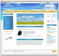 Интернет-магазин: Optolaser.ru