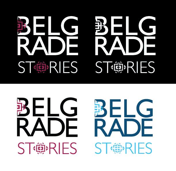 Логотип для агентства городских туров в Белграде фото f_278589cee1edfb43.jpg