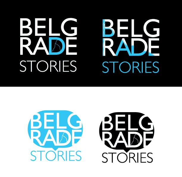 Логотип для агентства городских туров в Белграде фото f_867589cee2a7cf06.jpg