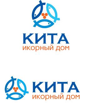 вариант лого для компании КИТА