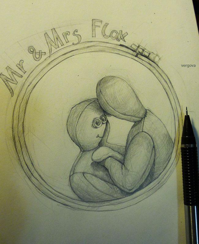 Mr & Mr's Flax