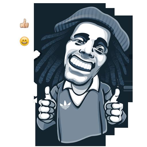 Стикеры для Telegram - $100 за каждый, требуется 100 шт. фото f_31854b01a4b81409.png
