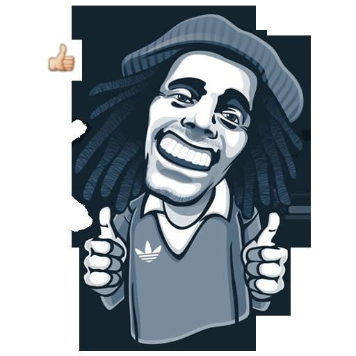 Стикеры для Telegram - $100 за каждый, требуется 100 шт. фото f_66154af217d734e7.png