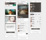 Социальная сеть «Tuffle»
