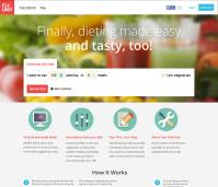 Онлайн-сервис «My Diet»