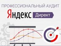 Анализ (аудит) рекламной кампании Яндекс. Директ (до 50 объявлений)