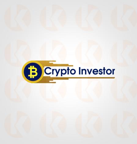 лого крипто инвестор