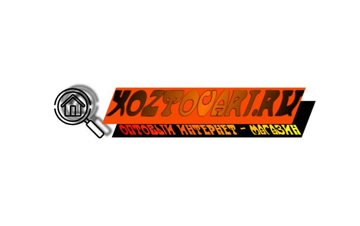 Разработка логотипа для оптового интернет-магазина «Хозтовары.ру» фото f_128606d419fefd5e.png