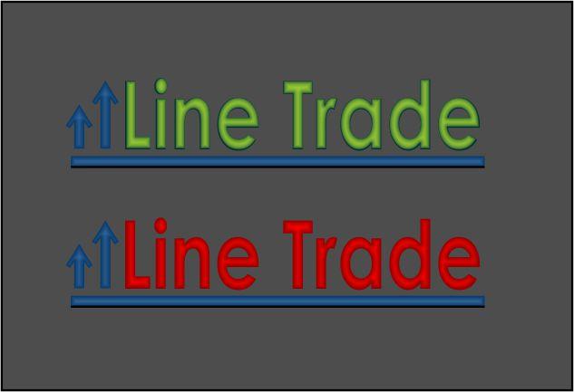 Разработка логотипа компании Line Trade фото f_34450f986e54e4e4.jpg