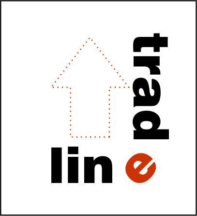 Разработка логотипа компании Line Trade фото f_40950f986d60786a.jpg