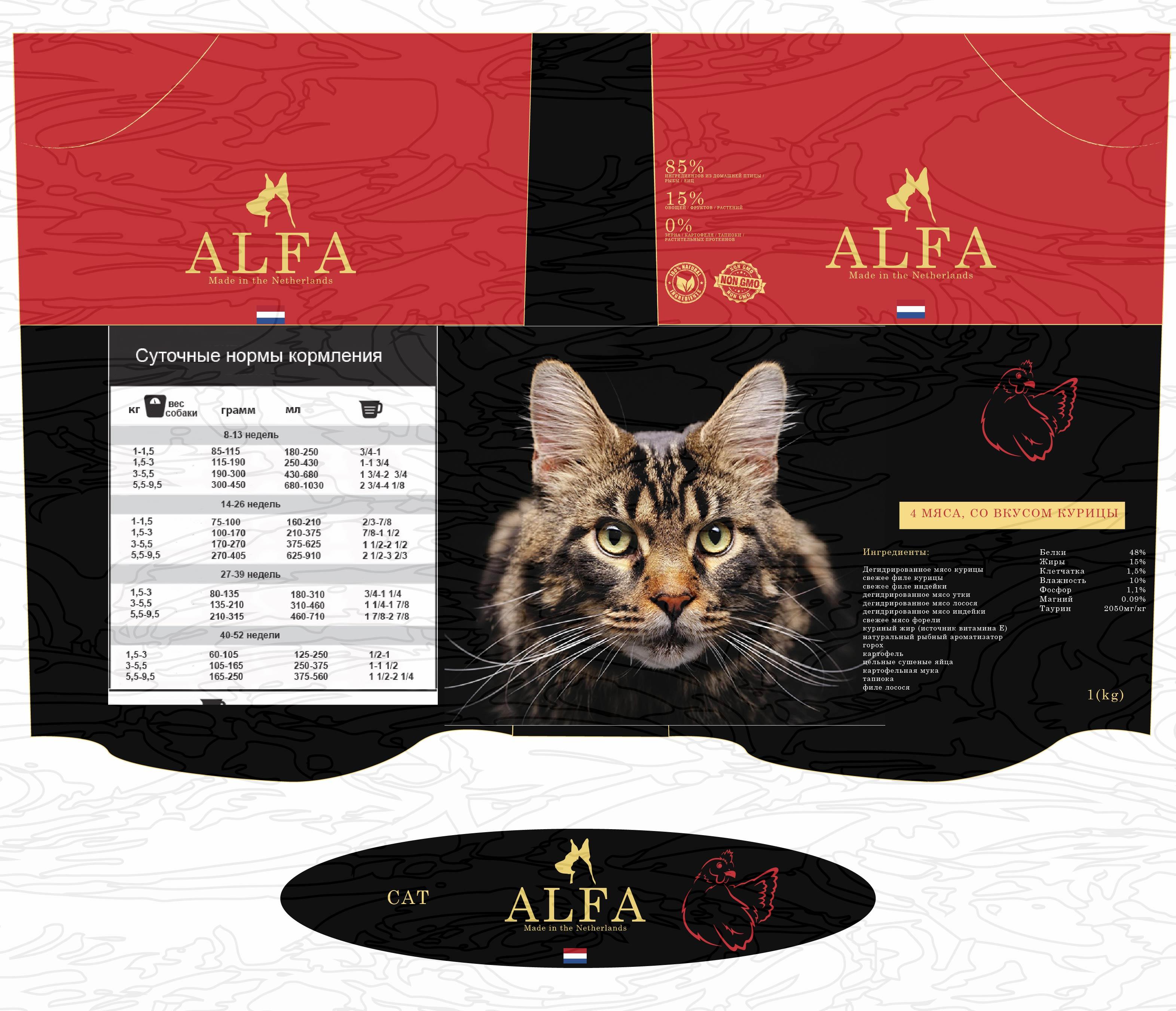 Создание дизайна упаковки для кормов для животных. фото f_8985ae39a0e39ed5.jpg