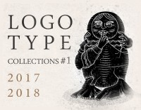 Logotype collections #1 2017-2018