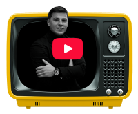 """Текст для лендинга (Бесплатный вебинар """"Как с нуля запустить, раскрутить и монетизировать канал на YouTube?"""""""