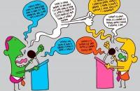 Статья для СМИ (Никита Чаплин) в рамках кампании по работе с негативным имиджем