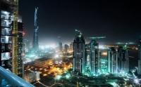 Особенности строительства высотный зданий