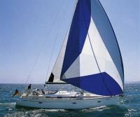 Круиз на парусной яхте