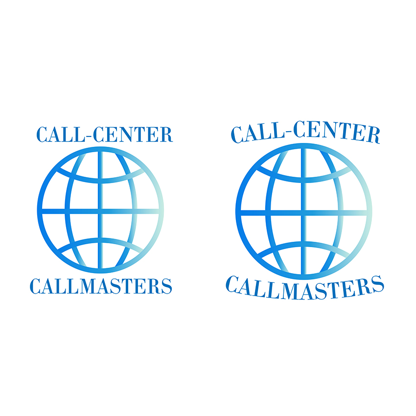 Логотип call-центра Callmasters  фото f_1735b6e0b981dc88.jpg