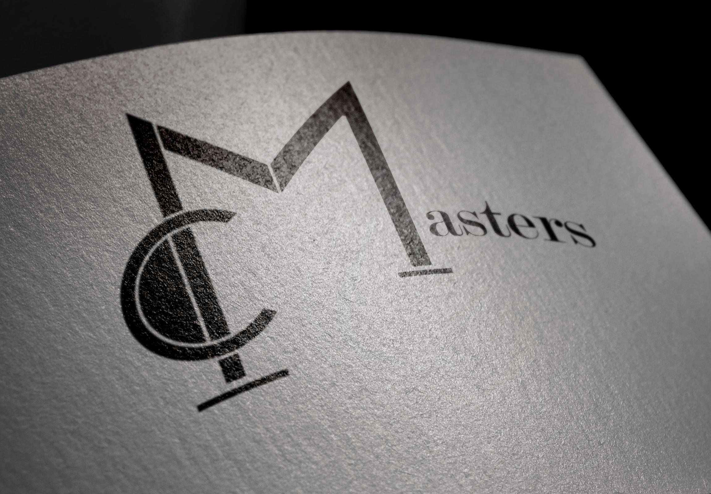 Логотип call-центра Callmasters  фото f_4385b6e0a107e566.jpg