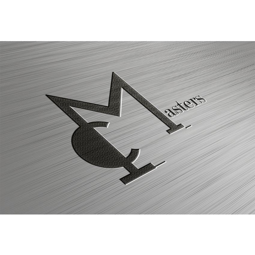 Логотип call-центра Callmasters  фото f_9925b6e0c3306ec1.jpg
