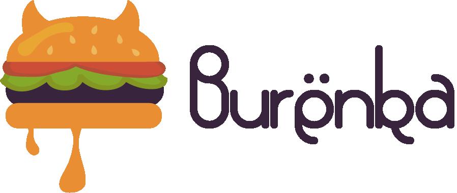 Логотип для Бургерной с Пекарней фото f_2895e158df62c97f.png