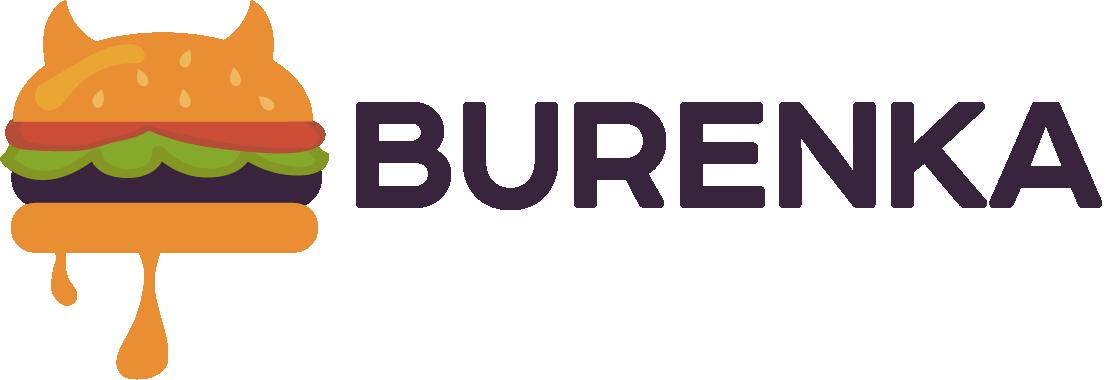 Логотип для Бургерной с Пекарней фото f_5705e158dec0d069.png