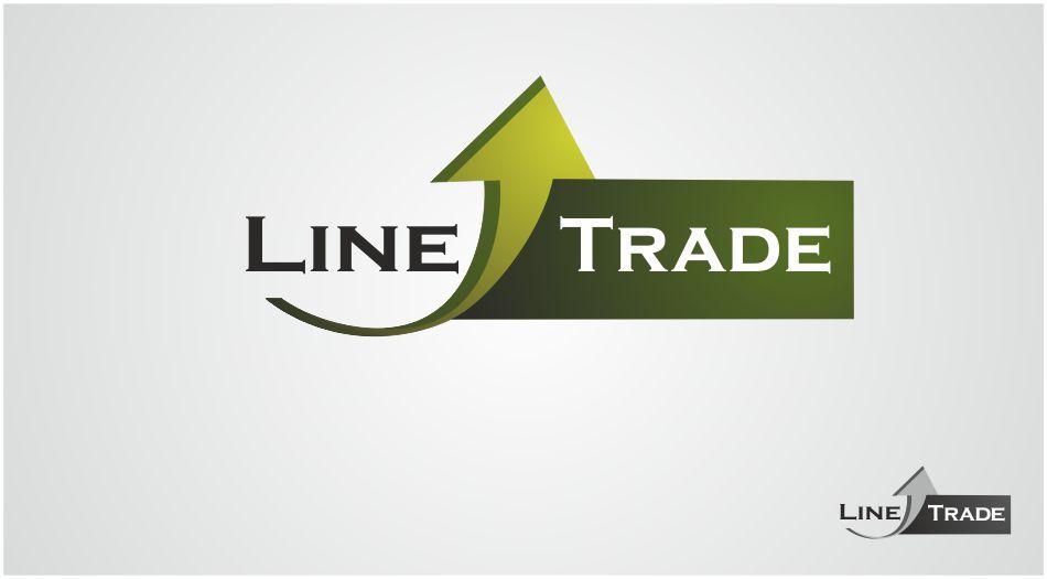 Разработка логотипа компании Line Trade фото f_33650fe6f73b5360.jpg