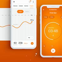 Jogco. Mobile App