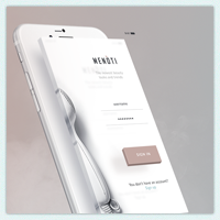 Menoti Mobile App