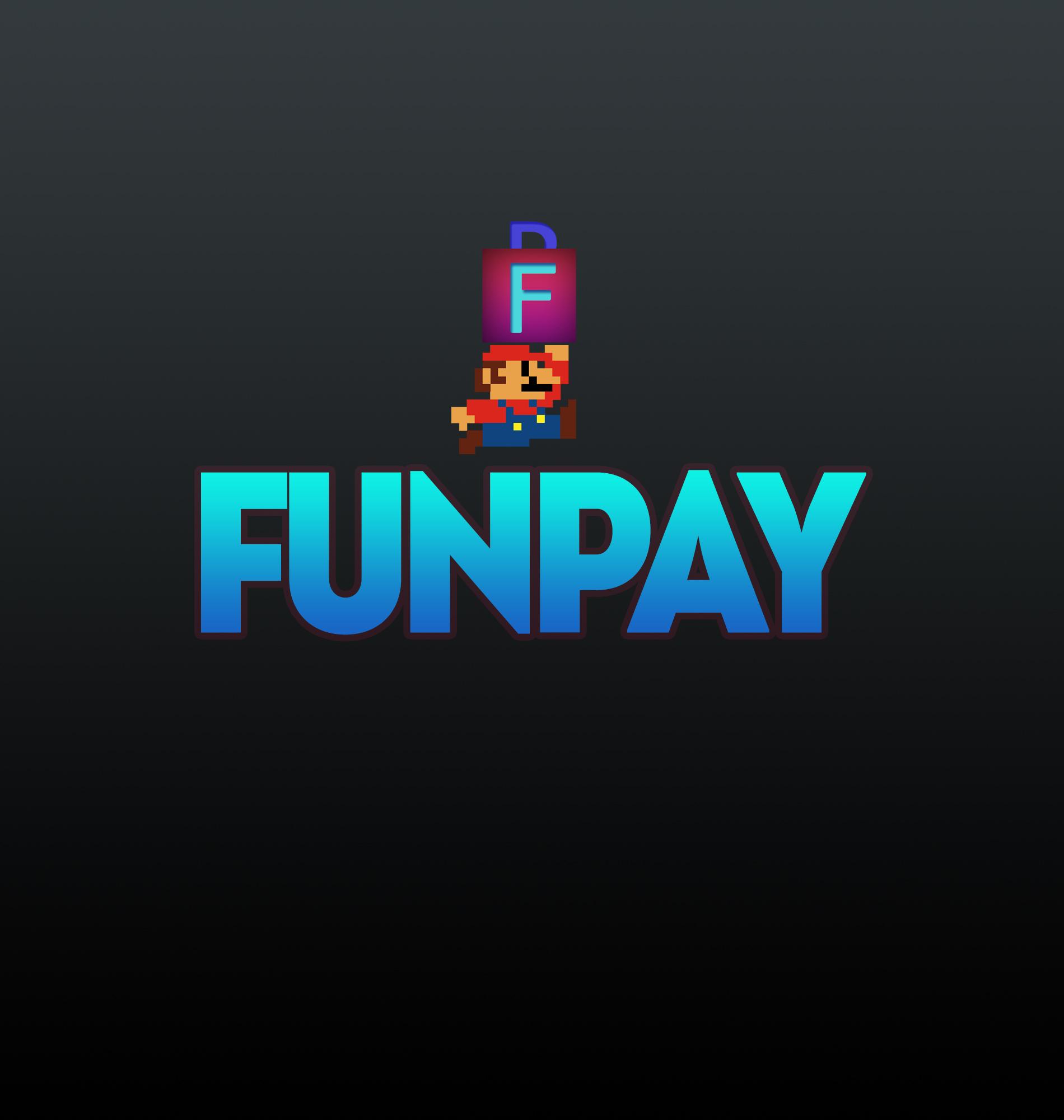Логотип для FunPay.ru фото f_2385991a8b58d455.jpg