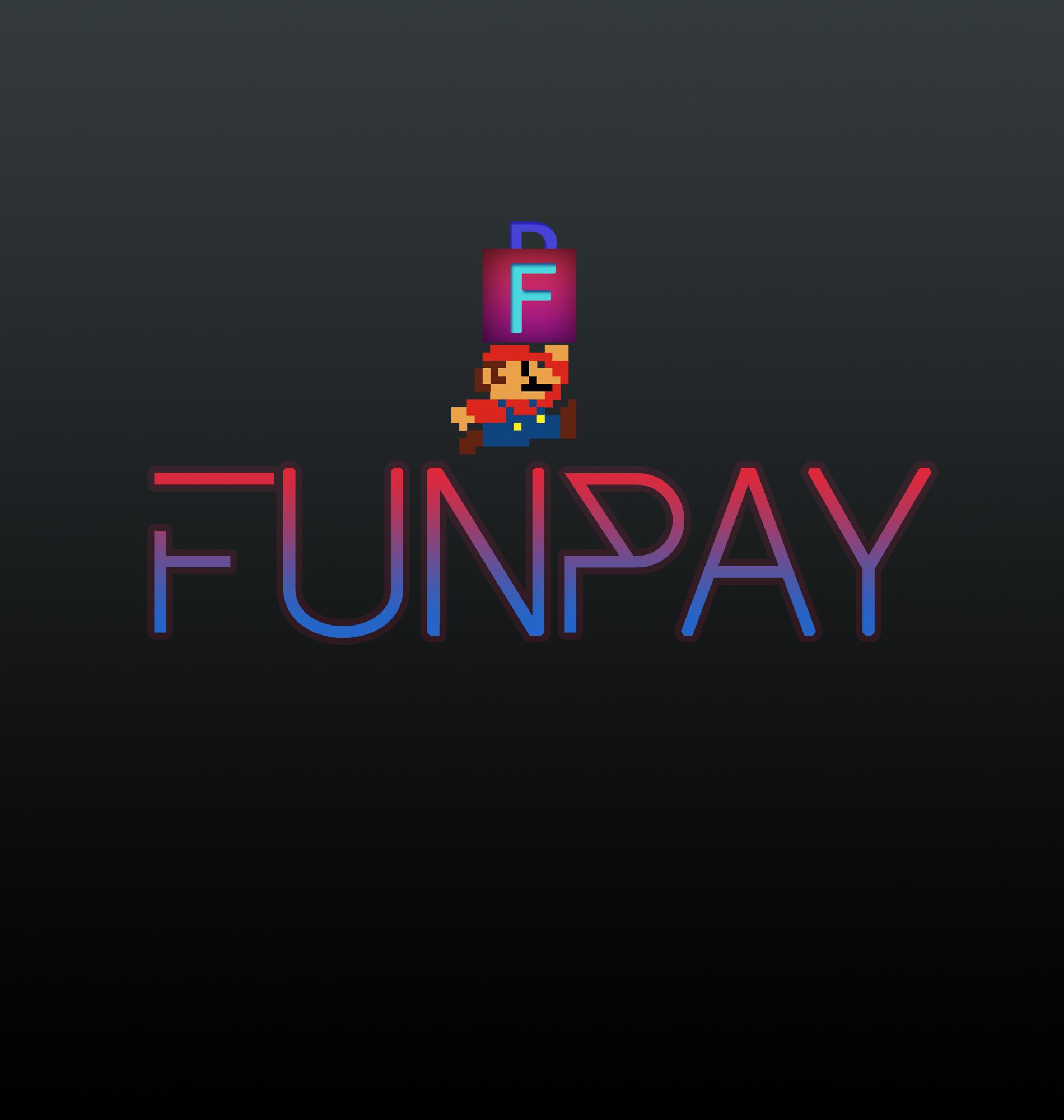 Логотип для FunPay.ru фото f_8925991a8c3104da.jpg