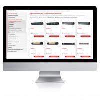 Качественное ручное заполнения сайта наплавляющими и рулонными материалами
