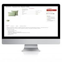 Качественное ручное заполнения сайта подушками