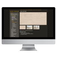 Качественное ручное заполнения сайта напольными покрытиями