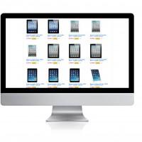 Качественное ручное заполнения сайта планшетами