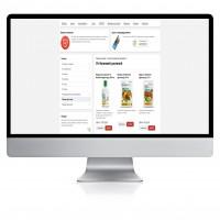 Качественное ручное заполнения сайта товарами (средства от грызунов и насекомых)